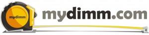 MyDimm - Logo final